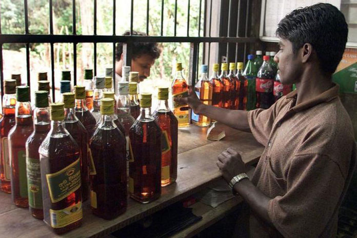 Covid-19: Assam Approves Opening Of Wine Shops