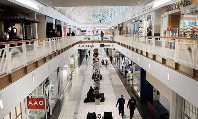 Retailers Appeal To Mall Developers To Modify Rental Agreement
