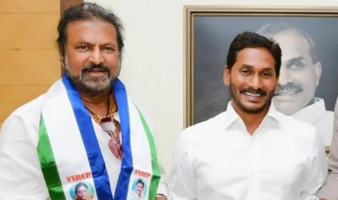 Mohan Babu To Confess Soon On Jagan Mohan Reddy