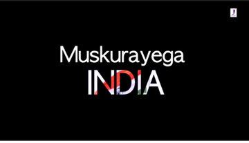 Video: Muskurayega India | An Initiative By Jjust Music
