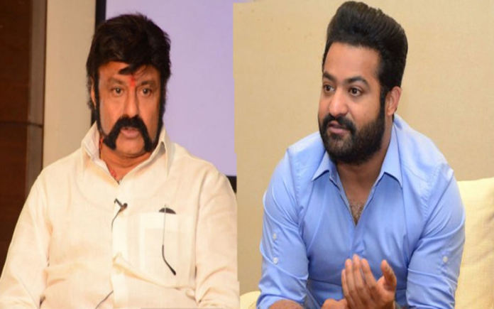 Why Ntr, Balakrishna Rejected That Film?