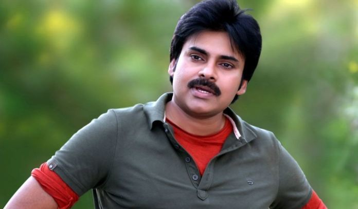 Kollywood Actors To Be Roped In Pawan Kalyan's Film!
