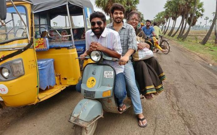 Exclusive: Young Talent Chowdary In Demand