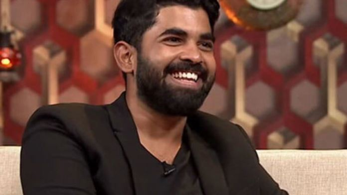 Ss Karthikeya To Carry The Burden Of Rrr On His Shoulders