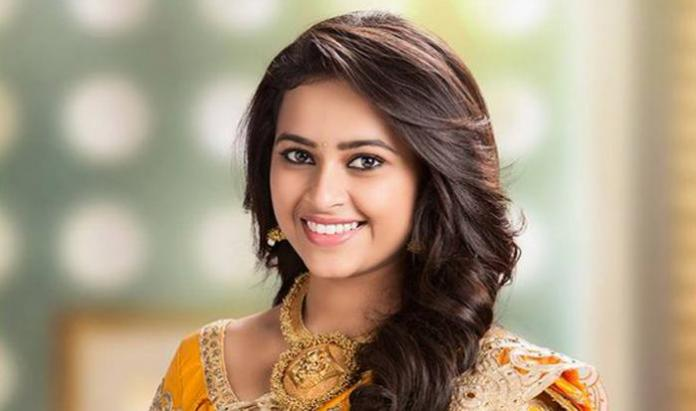 B'day Special: Get Back To Telugu Sri Divya