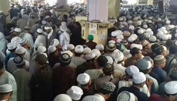 What Really Happened At Delhi's Tablighi Jamaat?