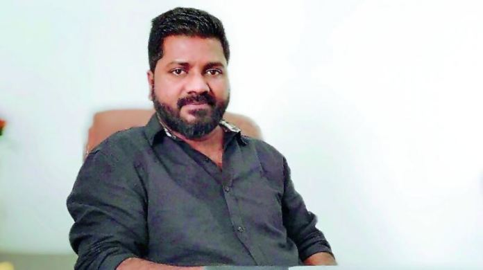 Venu Udugula -i Respect Stars, But I Don't Care About Stardom.