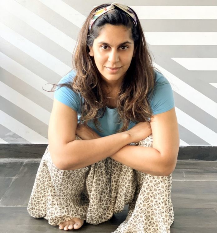 Upasana's Insta Challenge: Whats Wrong In That Posture?