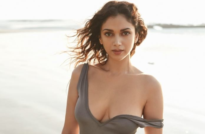 Exquisite Beauty Turns Baddie For Nani
