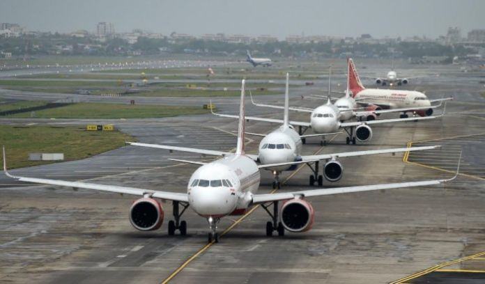 Airline Services To Get Restricted After April 14th
