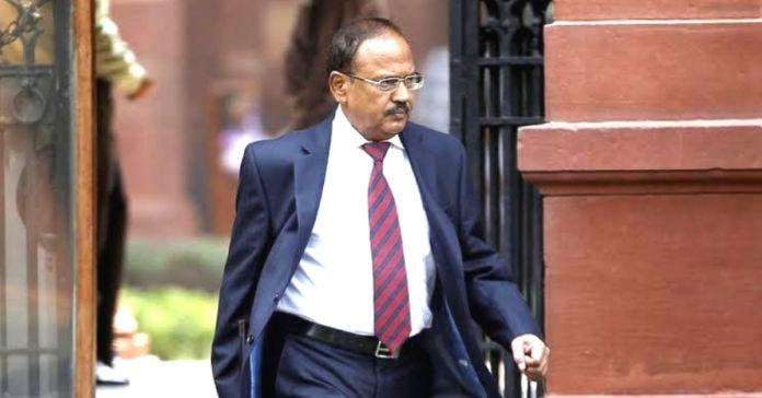 India Using Ajit Doval On Project Markaz