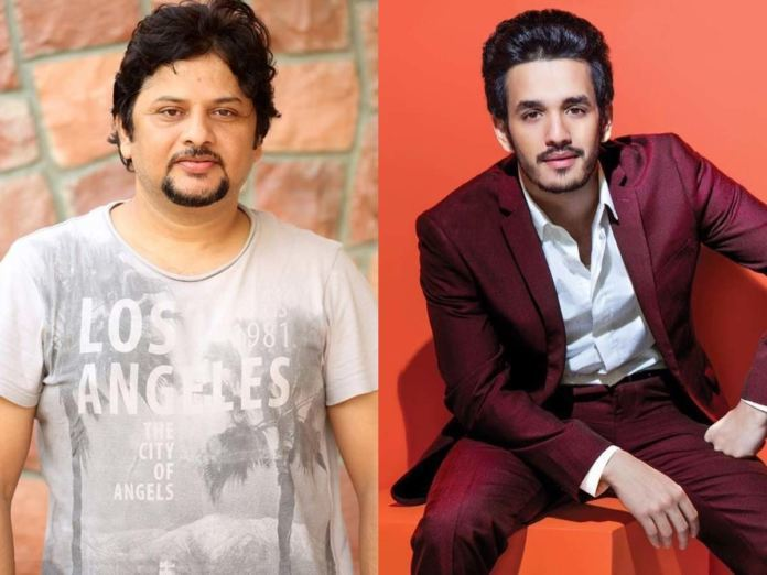 Surender Reddy Takes Risky Step For Akhil?