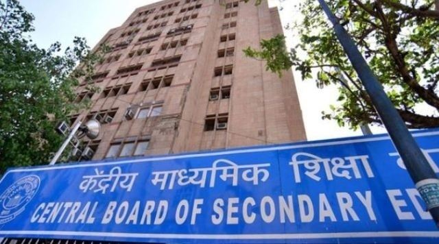 Covid-19 Lockdown: Cbse Plans To Revise Syllabus For The Students