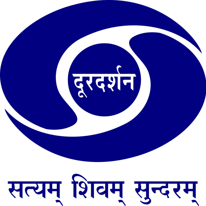Doordarshan Back In Form – No.1 In Barc Ratings