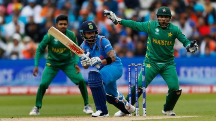 India – Pakistan Cricket Match Series To Raise Funds For Covid-19!