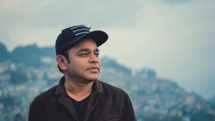 God Is In Our Hearts – Ar Rahman's Advise To People