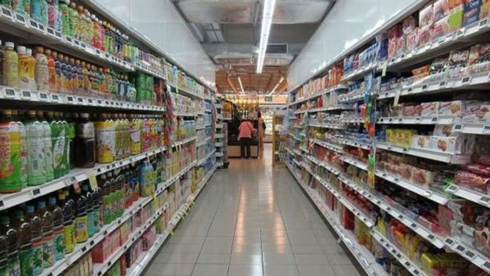 Government Planning 20 Lakh 'suraksha Stores' All Over India