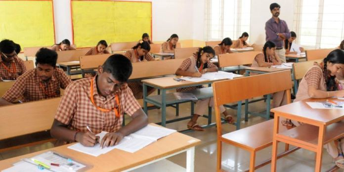 Sec Warned Everyone To Disregard The Hoax News About 10th Class Exams