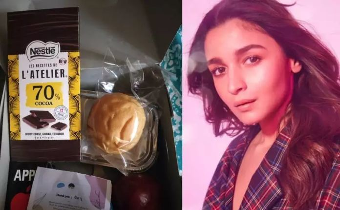 Alia's Sweet Surprise To The Doctors Is Winning Many Hearts
