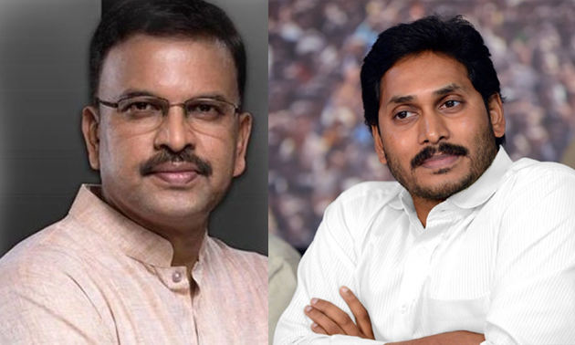 What Did Ys Jagan Offer Jd Laxminarayana To Join Ycp?