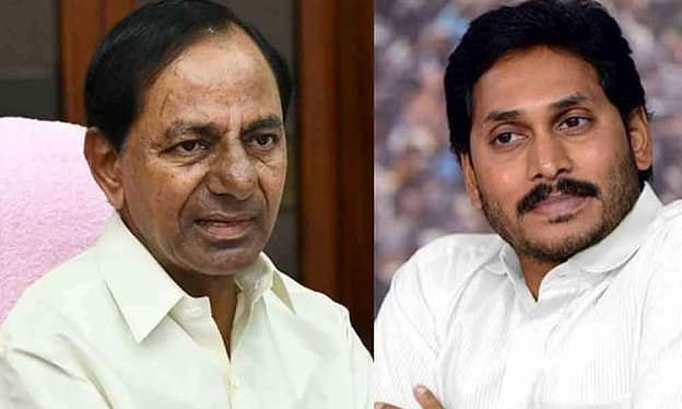 Jagan Gave The Last And Final Indirect Warning To Kcr?