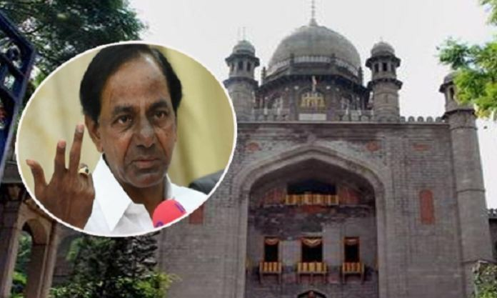 High Court Stands Hero In Telangana While Media Keeps Shameful Silence