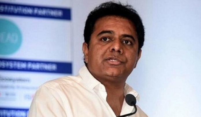 Ktr's Brother In Law Pulled Into Huge Alleged Scam! What Is Ktr's Part?