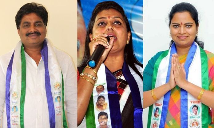 Covid-19 Pushing Ycp Mlas Into High Court!
