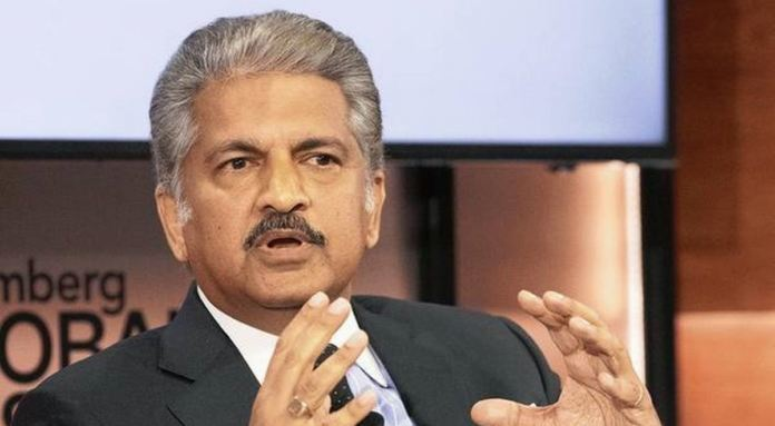 Mahindra Announces To Aid Migrants In Returning Back To Home