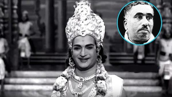 Throwback To Flashback: The Bright Side Of Sr.ntr!