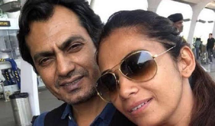 Nawazuddin's Wife Aliya Shares Some Shocking Truths On Twitter!