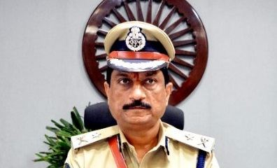 Visakha Commissioner Rubbishes The Rumours Regarding Vizag's Gas Leakage Incident