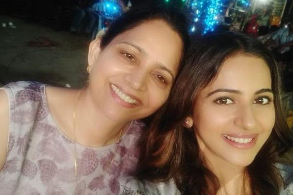 Rakul Preet's Mother Quips About Her Daughter's Marriage