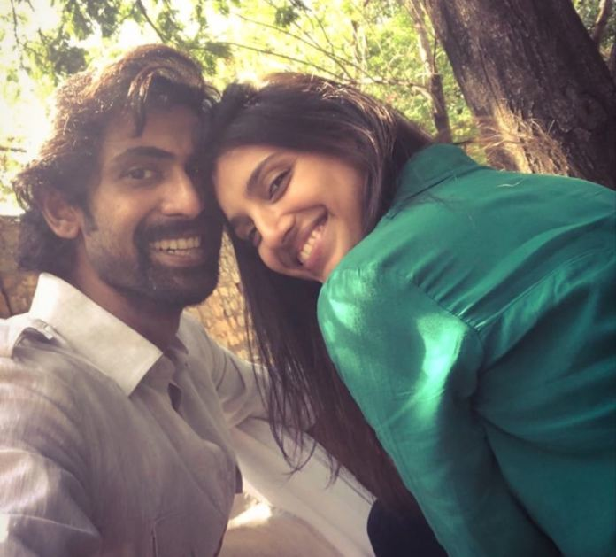 Rana Announces His Love! Here're More Details About His Ladylove