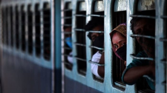 Indian Railway Services To Resume Bookings For Passenger Trains