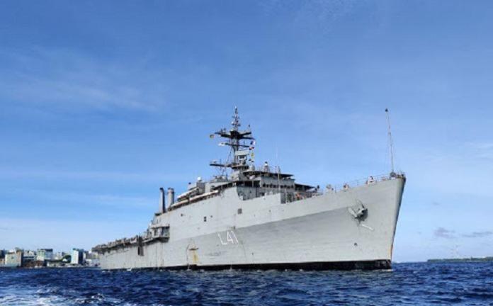 Operation Samudra Setu Phase-2: Ship With 588 People Soon To Arrive Kochi Today