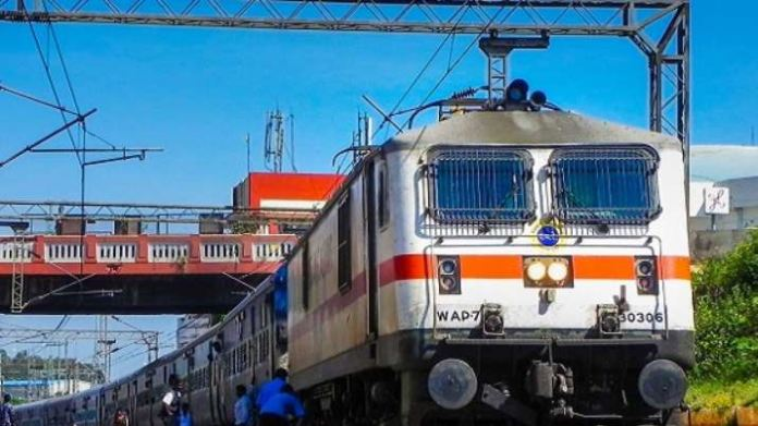 Railway Cancels All The Bookings On Or Before June 30 Except Shramik Special