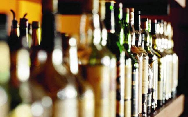 Central Excise Department To Look Into Ap Liquor Brands?