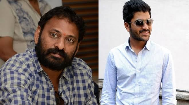 Sharwanand Not Interested In Addala's Script Any More?