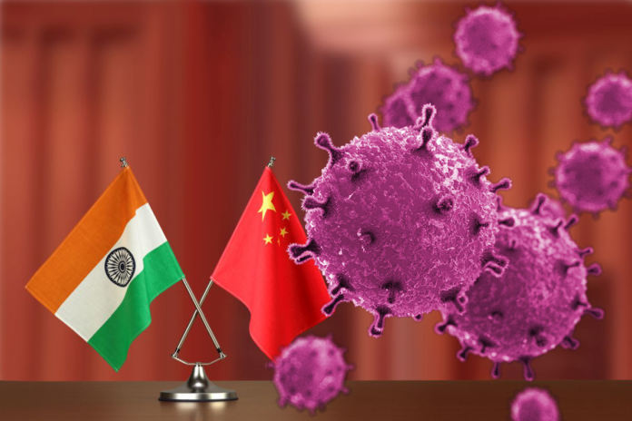 Huge Blow For China! India To Emerge As Super Power Because Of Covid-19?