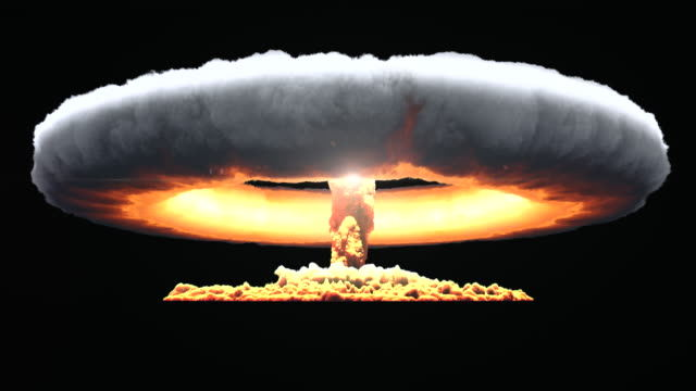 After 28 Years, Us Govt Thinks Of Conducting Nuclear Tests!