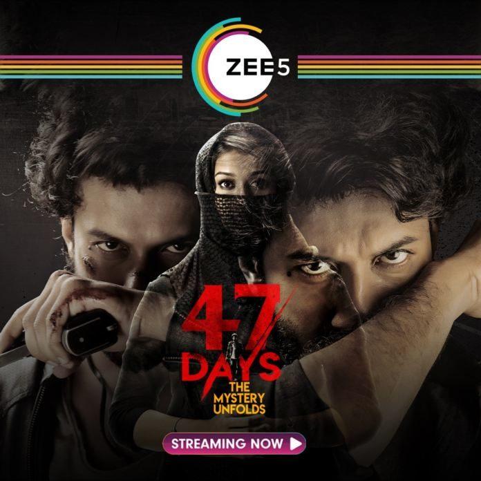 47 Days –