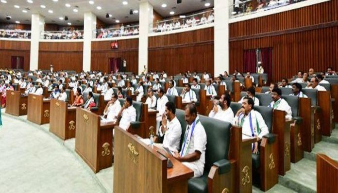 Is Ap Assembly So Special? Arrogance Over Courts Yet Again?