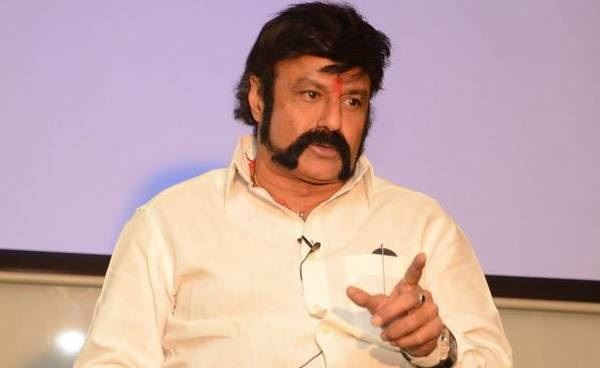 Balakrishna Rebukes About Ap Politics And Film Industry