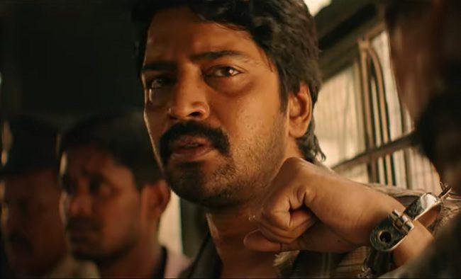 Naandhi Teaser Review: Distressful Journey Of A Prisoner