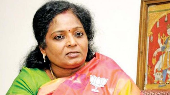 Telangana Governor Expresses Concern About The Pathetic Situation