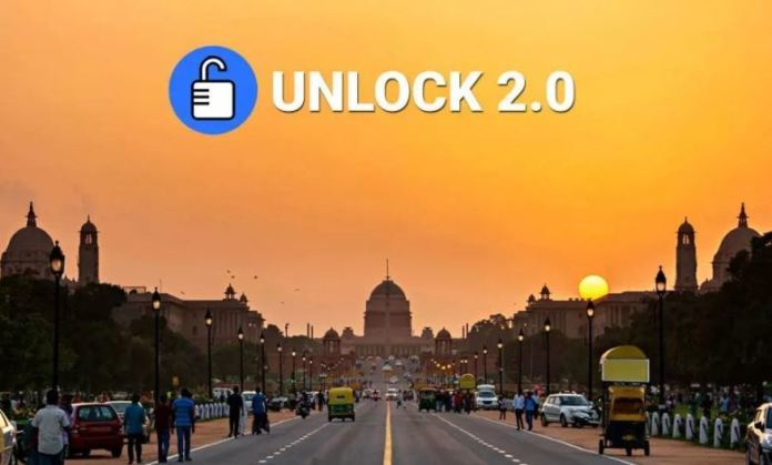 Unlock 2.0 : Guidelines And Rules