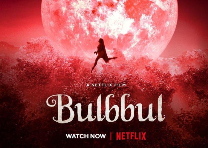 Ott Review: Bulbbul – A Striking Folk Drama With A Few Flaws.!