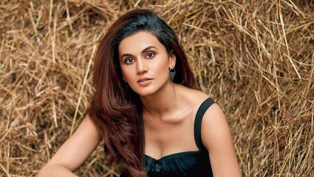 Tapsee Slams The Power Department For Rise In Power Bill