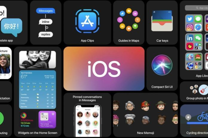 In-talk: 5 Highlights Of Apple's Ios14